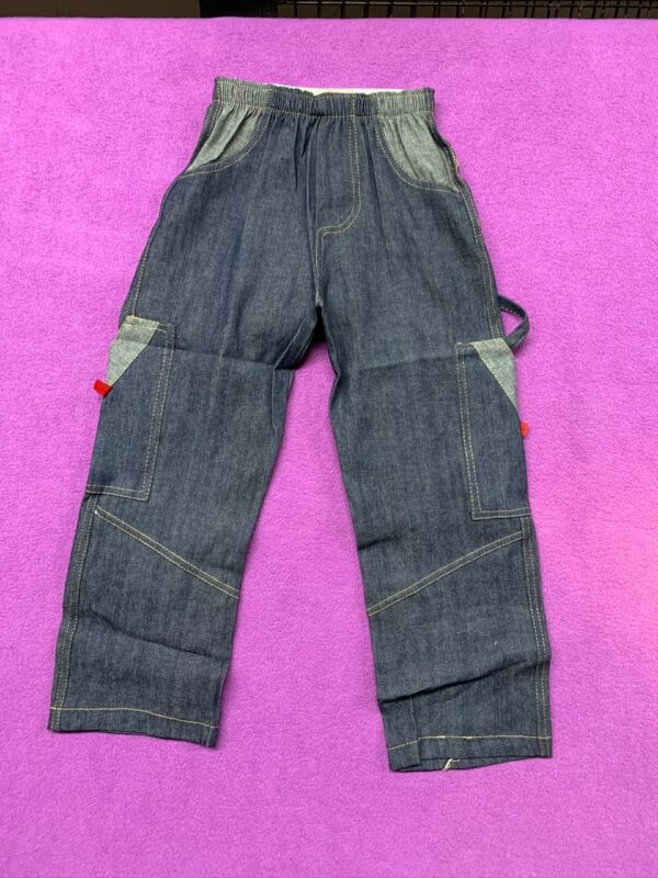 Jeans para Chicos | Talles 2 - 12 | Articulo AG2020-004